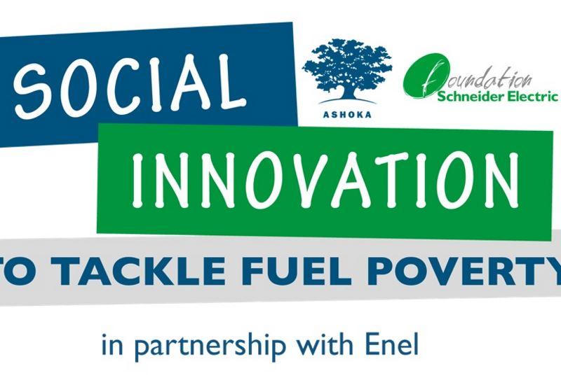 Συνεργασία Schneider Electric Foundation και Ashoka κατά της ενεργειακής φτώχιας
