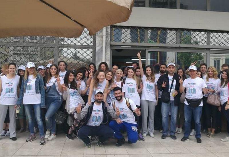 """Κωτσόβολος: Η """"Ημέρα Καλής Πράξης"""" για 5η συνεχόμενη χρονιά"""