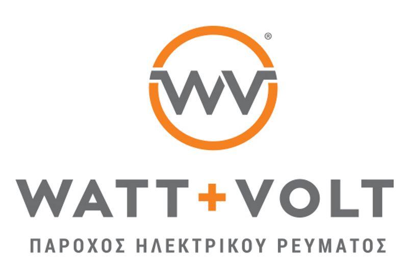Δίκτυο καταστημάτων σε όλη την Ελλάδα από την WATT+VOLT