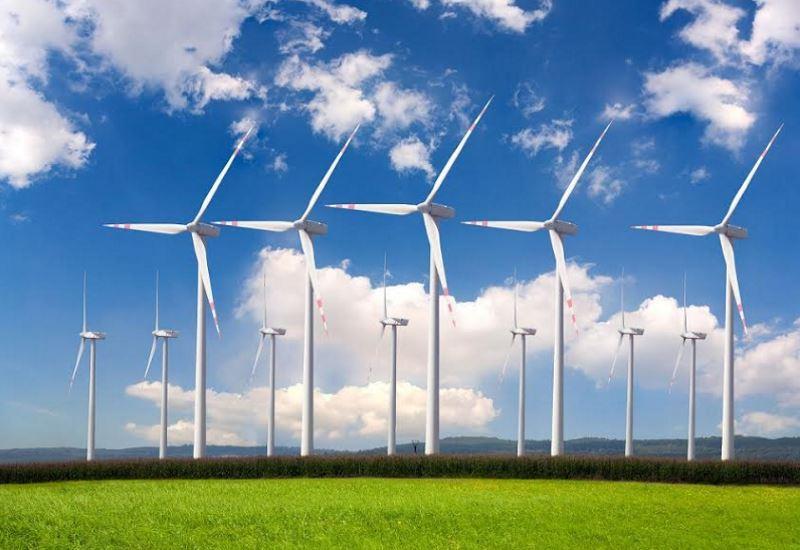 Eurostat: Από αιολικά το 10% της ηλεκτροπαραγωγής στην Ε.Ε το 2016