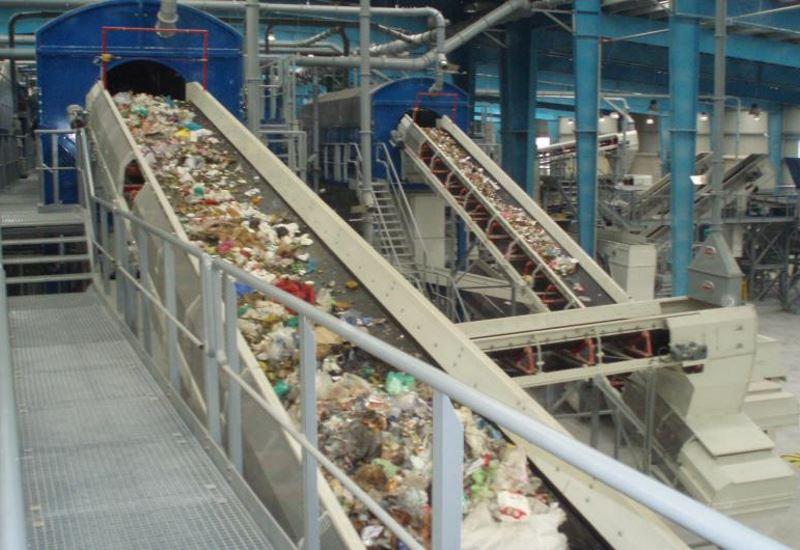 Ζάκυνθος: Νέα μονάδα ολοκληρωμένης διαχείρισης απορριμμάτων 18,6 εκατ. ευρώ