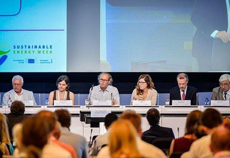 Στις Βρυξέλλες η Περιφέρεια Κρήτης για τη βιώσιμη ενέργεια