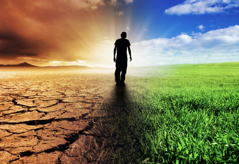 Κλιματική αλλαγή: Οι πόλεις που θα αντιμετωπίσουν συντομότερα σοβαρά προβλήματα