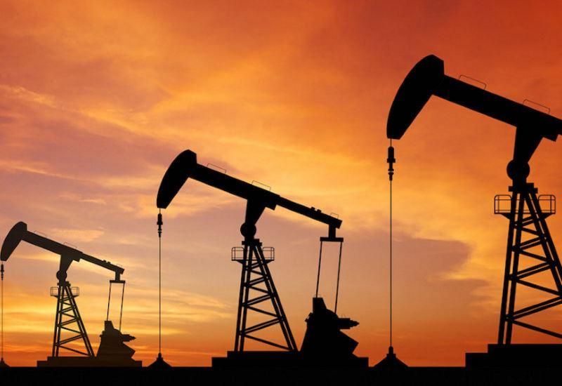 Ανοδικά κινείται το πετρέλαιο