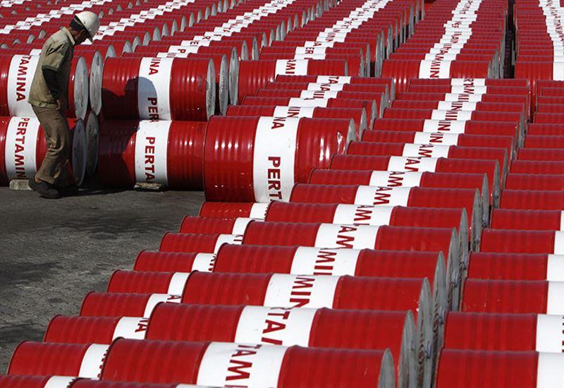 Σε χαμηλό επταμήνου το πετρέλαιο στις ασιατικές αγορές