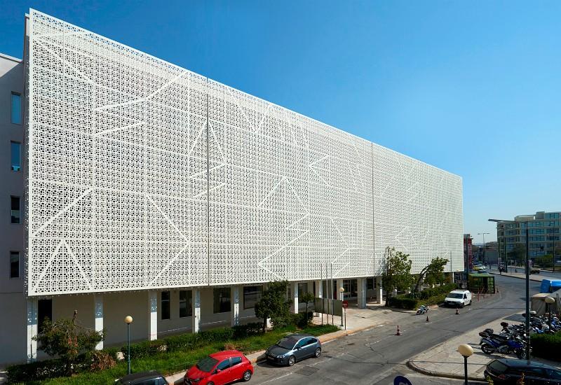 «Πράσινο» κτίριο της OTE Estate στα 7 ελληνικά με Χρυσή Πιστοποίηση LEED