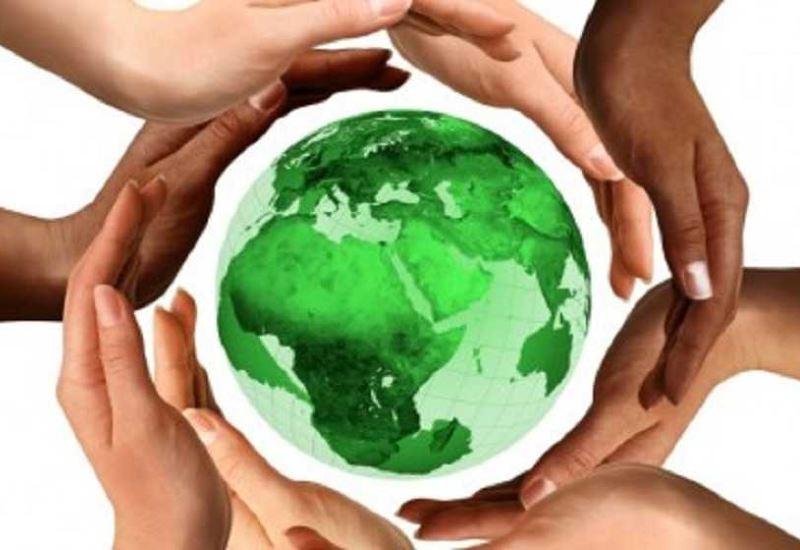 Οι Οικολόγοι Πράσινοι για την Παγκόσμια Ημέρα Περιβάλλοντος