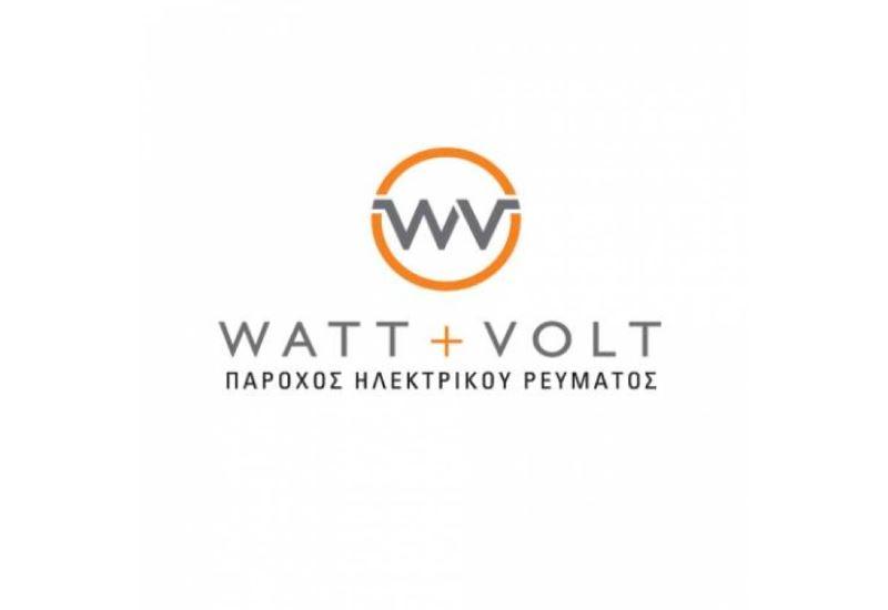 WATT+VOLT: Κορυφαία εταιρεία στην «έξυπνη» διαχείριση ενέργειας