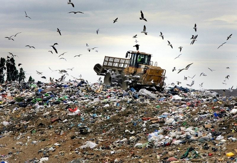 Σωκρ. Φάμελλος: «Η Πελοπόννησος δεν μπορεί άλλο να είναι στον μεσαίωνα των χωματερών»