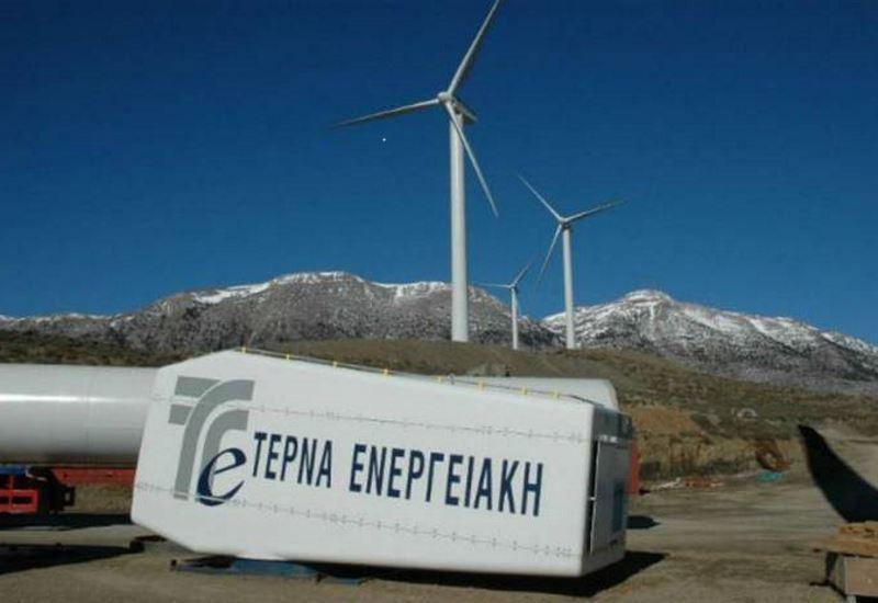 ΤΕΡΝΑ Ενεργειακή: Ολοκληρώθηκε επένδυση 250 εκατ. δολ. στις ΗΠΑ