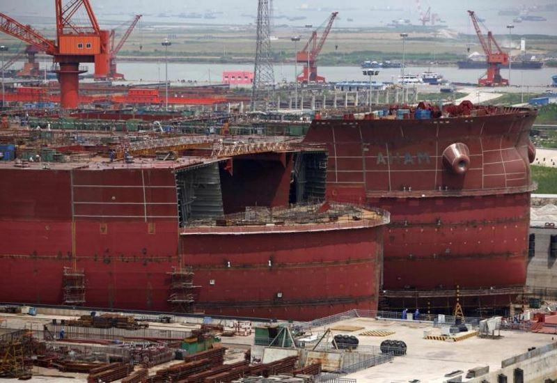 Ενισχύει η Κίνα τη βιομηχανική της συνεργασία με τη Νιγηρία