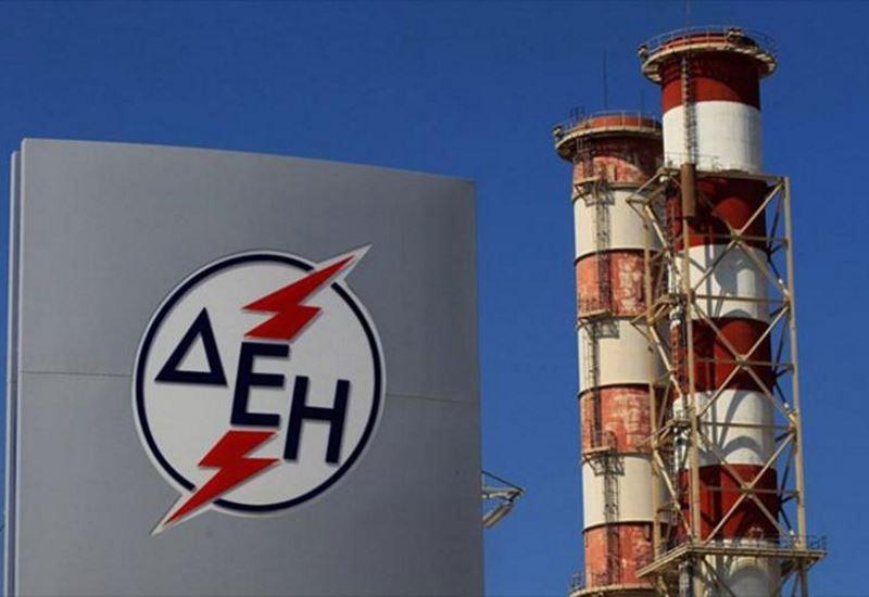 ΔΕΗ: Αυξημένη Υδροηλεκτρική Παραγωγή