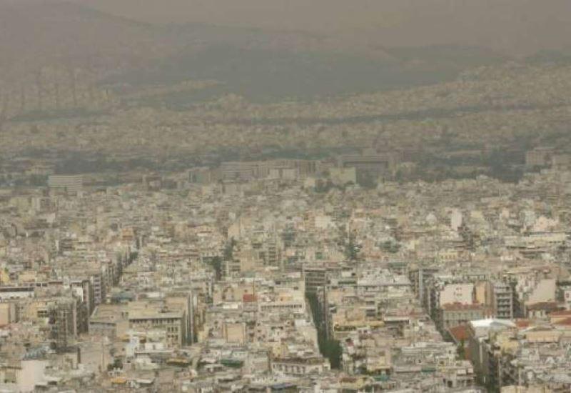 ΥΠΕΝ: Υπέρβασητου ορίου ενημέρωσης για το όζον στην Αθήνα