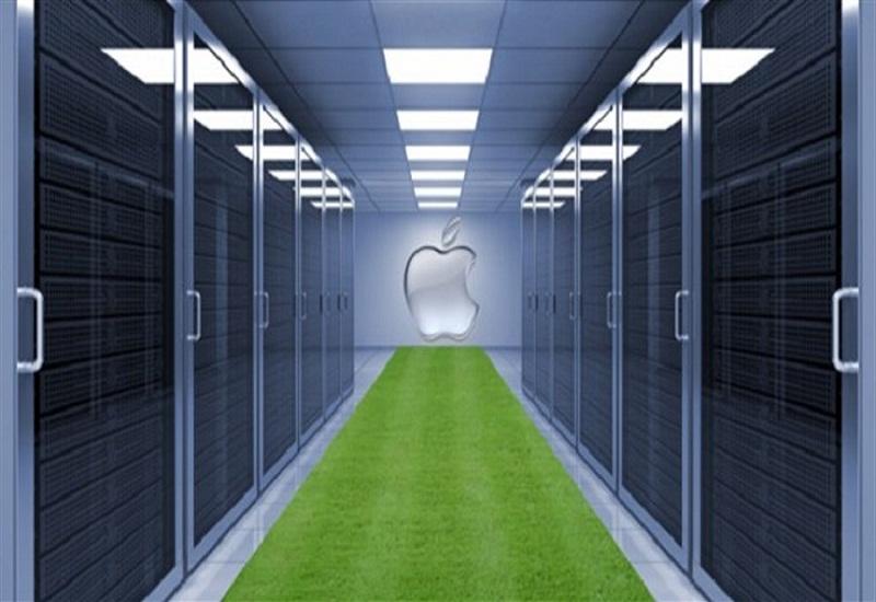 Apple: Στη Δανία το δεύτερο κέντρο δεδομένων από ΑΠΕ