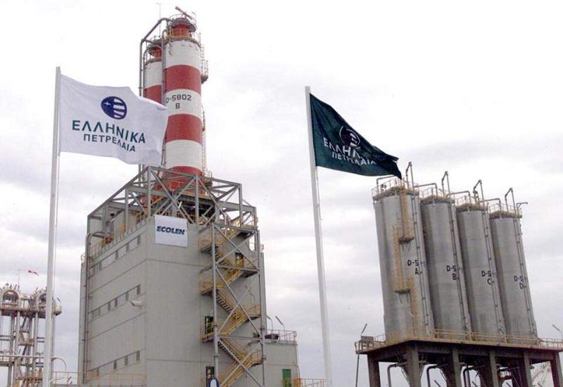 Διευκρινήσεις των ΕΛΠΕ για την προμήθεια αργού από το Ιράν