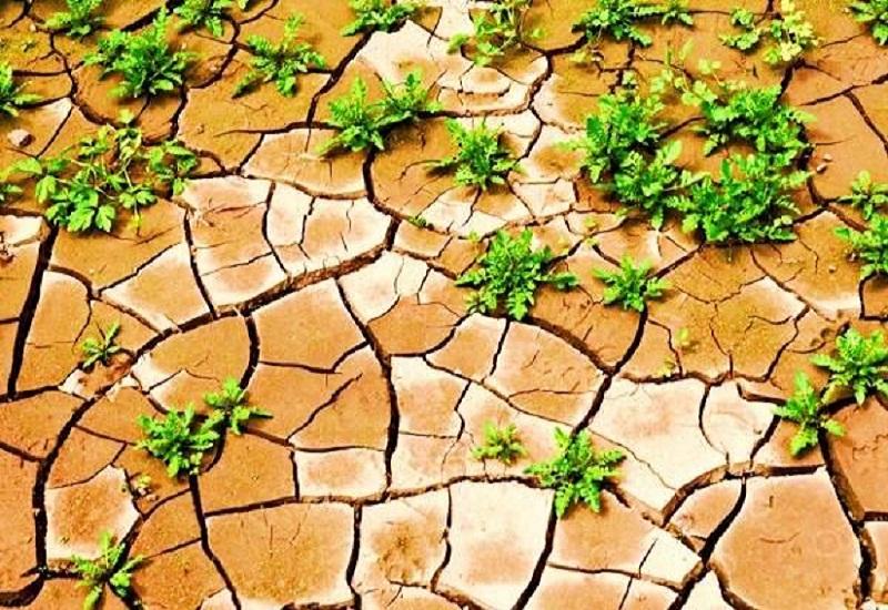 Κρίση λειψυδρίας στο Ναϊρόμπι