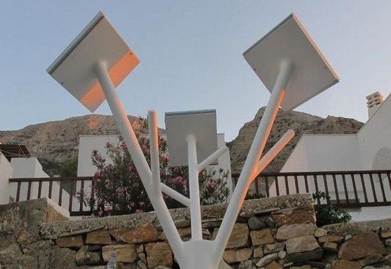 Σίφνος: Δωρεά πρωτότυπου Hλιακού Δέντρου από το Ίδρυμα Ευγενίδου