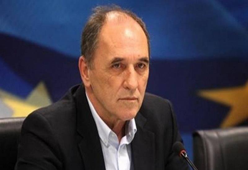 Γ.Σταθάκης: «Πέντε άξονες πολιτικής για αξιοποίηση του ορυκτού πλούτου της χώρας»