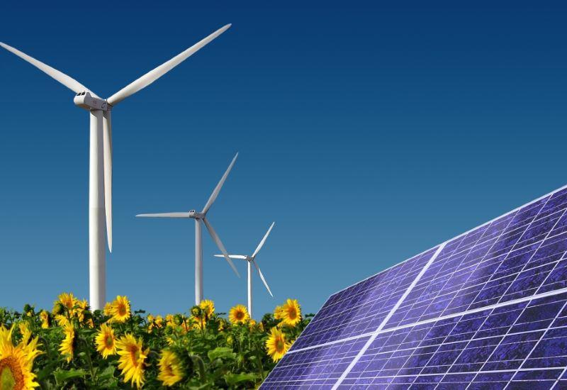 Γερμανία: Στο 35% η ηλεκτρική ενέργεια από ΑΠΕ