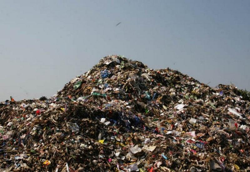 Η Κίνα λέει «όχι» στις εισαγωγές αποβλήτων
