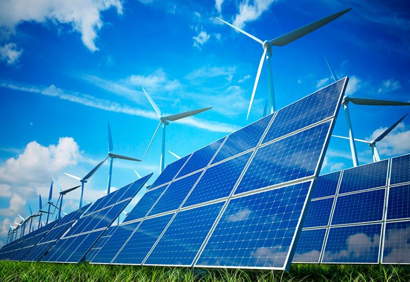 BP: Πρώτη η Κίνα στην παραγωγή ανανεώσιμης ενέργειας
