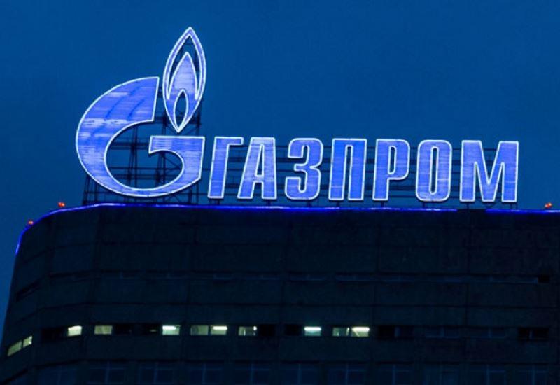 """""""Τη γλίτωσε"""" η Gazprom"""