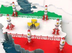 Iran danger Getty