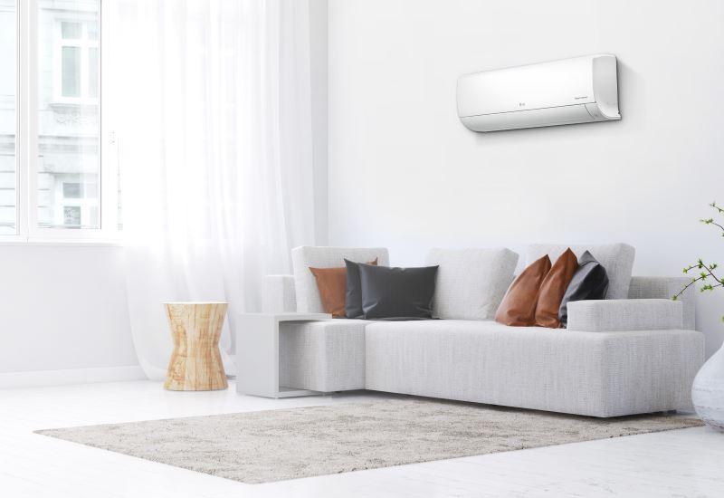LG: Τα νέα μοντέλα της σειράς κλιματιστικών Libero Plus Smart Ιnverter