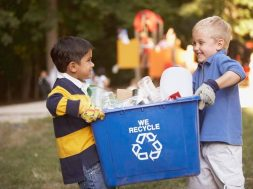 Less-household-waste