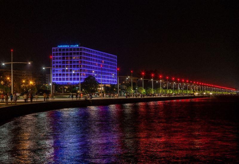 LG Electronics: Oλοκληρωμένες ξενοδοχειακές λύσεις στο Makedonia Palace