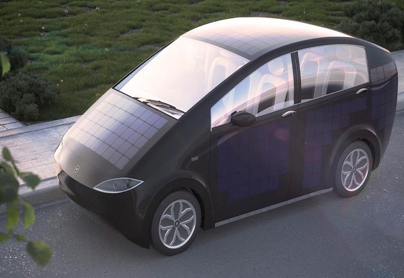 Sono Motors: Το ηλεκτρικό Sion με ενσωματωμένα φωτοβολταϊκά πάνελ