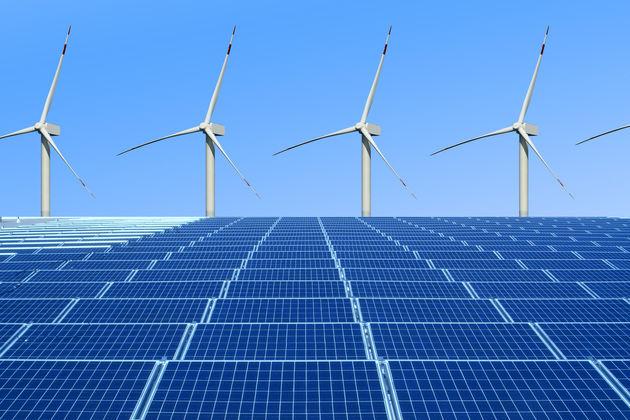 Εταιρείες «κολοσσοί» στρέφονται στην καθαρή ενέργεια