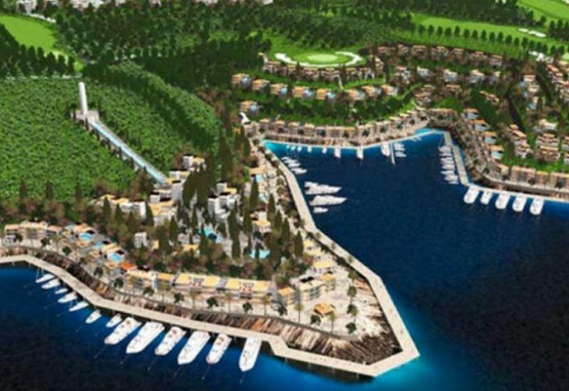 """Atalanti Hills: """"Πράσινο φως"""" για την επένδυση των 1,3 δισ. ευρώ"""