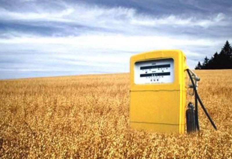 Απόβλητα βιοκαύσιμα θα ανταγωνιστούν το πετρέλαιο