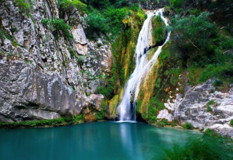 Νέος ιστότοπος για τη διαβούλευση των Σχεδίων Διαχείρισης Λεκανών Απορροής Ποταμών