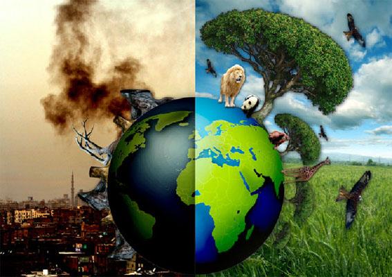 Χαμηλά η Ελλάδα στη λίστα με τις «πράσινες» χώρες του πλανήτη