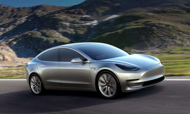 Tesla: Το πρώτο ηλεκτροκίνητο αυτοκίνητο μαζικής παραγωγής