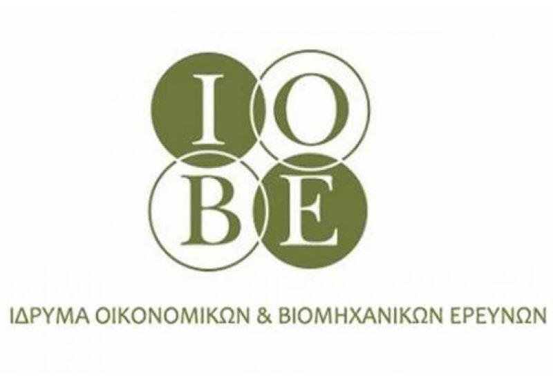 ΙΟΒΕ: Μικρή βελτίωση οικονομικού κλίματος και οριακή άνοδος της καταναλωτικής εμπιστοσύνης