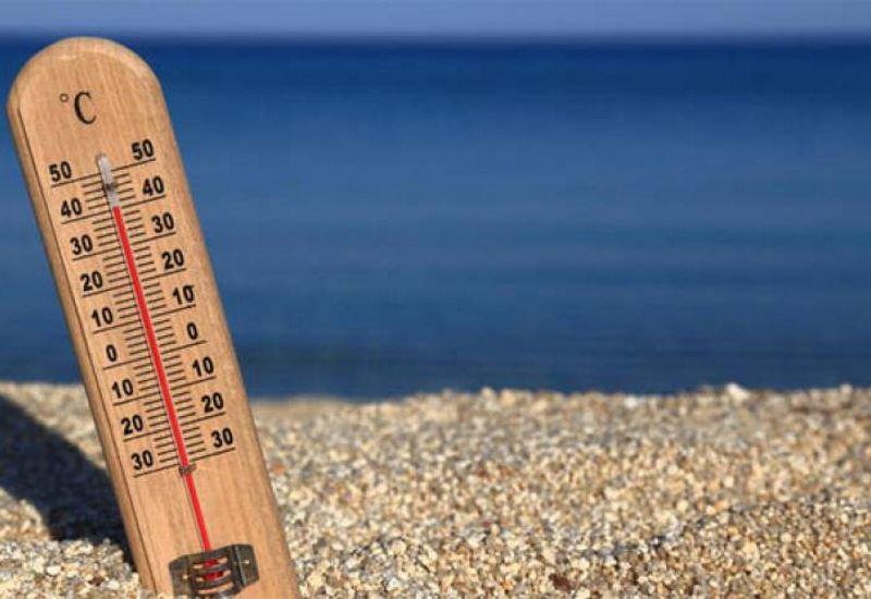 """Πιο """"έντονοι"""" οι φετινοί καύσωνες λόγω κλιματικής αλλαγής"""