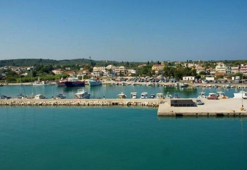 Ρεύμα από ηλιακή ενέργεια στα πλοία της Κυλλήνης