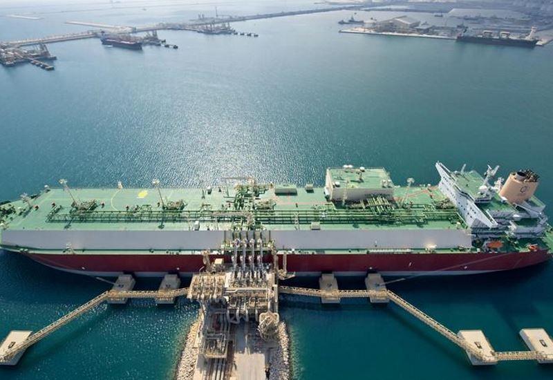 Σε αύξηση παραγωγής φυσικού αερίου κατά 30% στοχεύει το Κατάρ τα επόμενα χρόνια