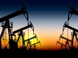 oil-drilling