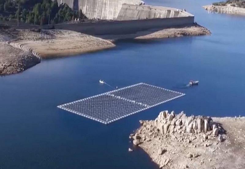 Πορτογαλία: Η πρώτη μονάδα στον κόσμο που συνδυάζει υδροηλεκτρική και ηλιακή ενέργεια