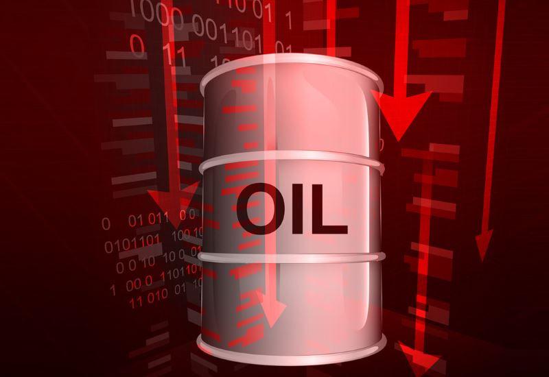 Καθοδική η πορεία του πετρελαίου