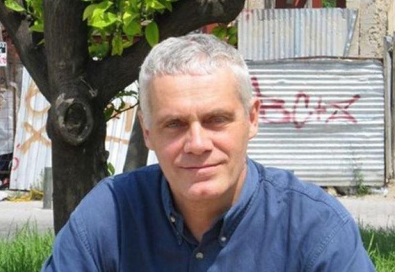 Ο Γιάννης Τσιρώνης επίτιμος δημότης Πύργου, για την συνεισφορά του στην διαχείριση απορριμμάτων