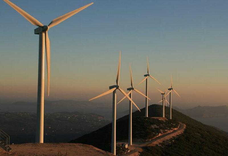 WindEurope: 6,1 GW αιολικών εγκαταστάθηκαν στην Ευρώπη στο α' εξάμηνο