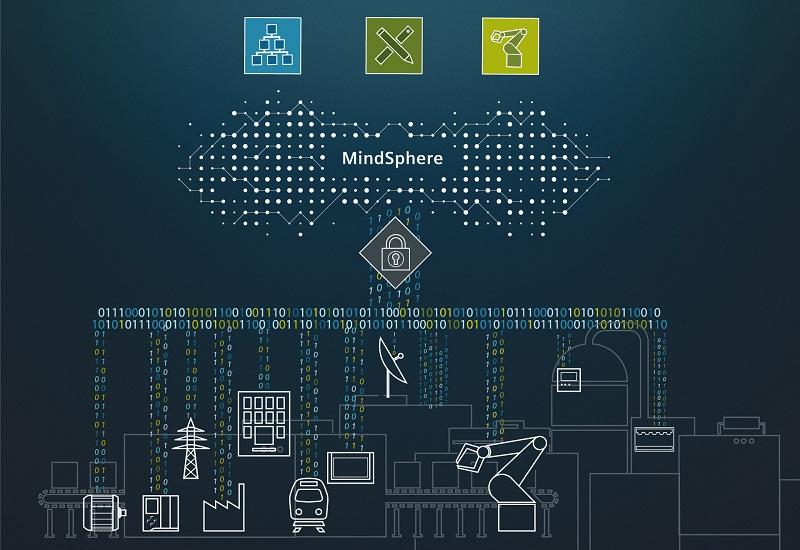 Η Siemens και η TCS ενώνουν τις Δυνάμεις τους με στόχο τη βιομηχανική χρήση του ΙοΤ στο MindSphere