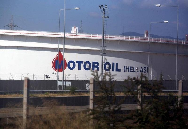 Ανοδος 7,23% στα καθαρά κέρδη της Motor Oil