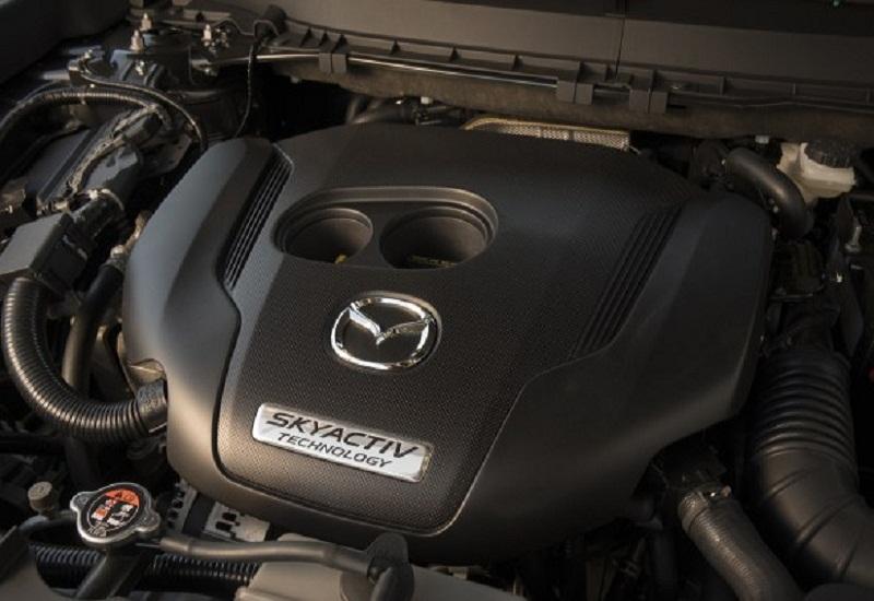Mazda: Ο νέος βενζινοκινητήρας που έχει την κατανάλωση του ντίζελ