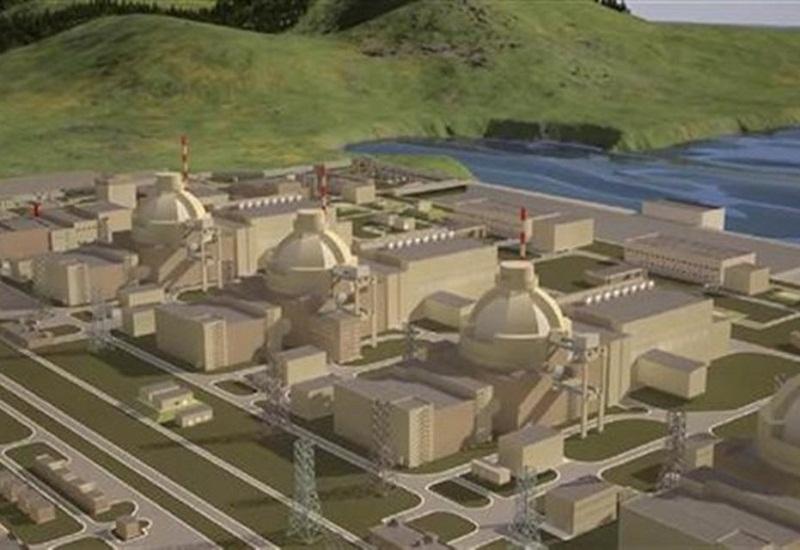 Ολοκληρώθηκε η αξιολόγηση για τον πυρηνικό σταθμό στο Άκκουγιου